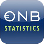 Statistik App der Nationalbank