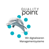 Logo Quality Point